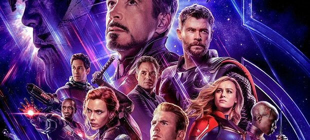 Capes Scowls West Avengers Endgame Review Capes And Scowls
